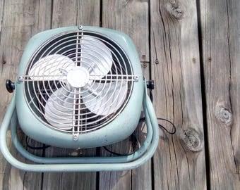Fan Vintage