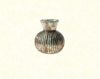 """Reveal Vase 4.25""""x4.5"""""""