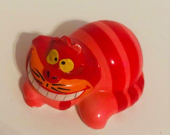DISNEYS Cheshire Cat Enesco figurine