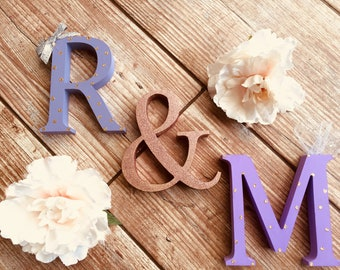 Personalised Letters