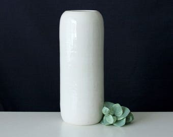 Tall Floor Vase Etsy - Ceramic tall floor vases