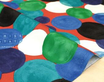 Japanese Fabric Happy Bubbles - D - 50cm