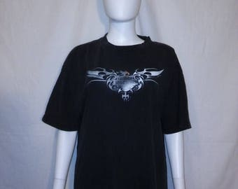 Closing Shop 40%off SALE HARLEY DAVIDSON Red Lodge Montana t shirt   Xxl 2X