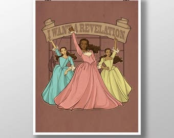 Revelation Medium Print (Item 03-366-BB)