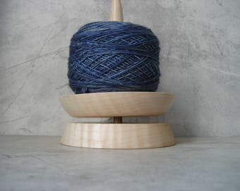 Knit Spinner (Maple)     Free Shipping