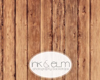 "Photography Backdrop 6ft x 6ft, Photo Backdrop, Old Wood Plank Floor photo backdrop, photo prop, newborn prop, floordrop ""Bryant"""