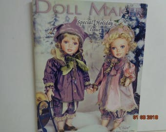 Doll Maker  Winter  2002