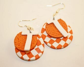 Tennessee Earrings