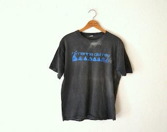 "80's ""Marina Del Rey"" Sunfaded T-Shirt"