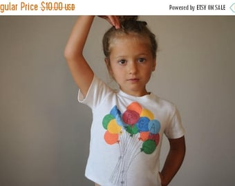 ON SALE 1980s Morgan Tee~Size 2t