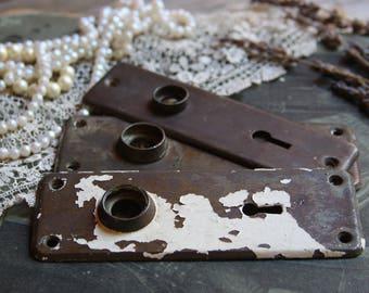 Door Knob Plates | Etsy