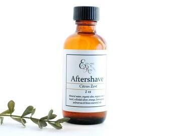 Citrus Zest Beard Oil - BEARD OIL, Beard Conditioner - Beard Grooming, Beard Care, Gift for Him, Mens gift