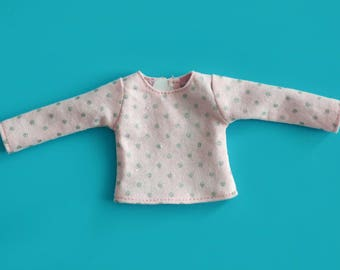 Long sleeved shirt for Blythe (no. 1512)
