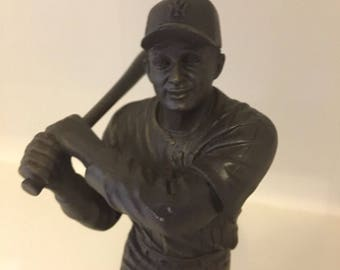 Lou Gehrig figurine by Alexander Global promotions