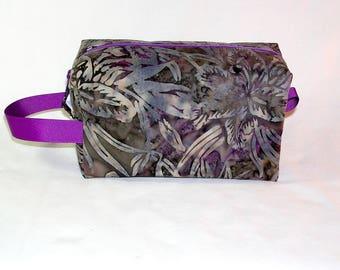 Sonora Batik Midi Bag