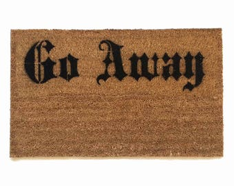 il_340x270.1370075160_kox6 funny & rude doormats art you can wipe your by damngooddoormats,I Was Waiting For You At The Door Meme
