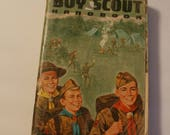 Boy Scout Handbook 1968 Fourth Printing Boy Scouts of America