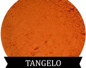 TANGELO Matte Tangerine Orange Eyeshadow