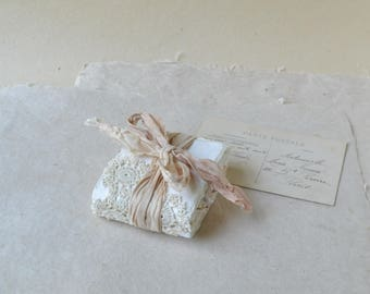 Little Handmade Paper Journal