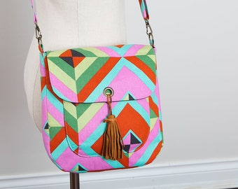 1269 Rosie Bag PDF Pattern