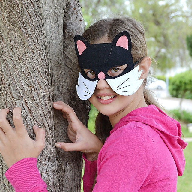 Animal Halloween Masks and Costumes for Kids and by BHBKidstyle Animal Halloween Masks and Costumes for Kids and Adults by BHBKidstyle - 웹