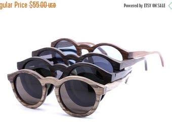 20% off SUMMER SALE THANKS  handmade round vintage 1960' s  sunglasses