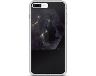 Libra Zodiac iPhone Case