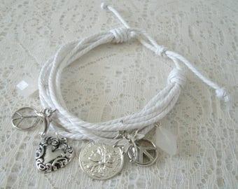Bohemian Bracelet, hipster jewelry boho jewelry gypsy jewelry bohemian jewelry hipster bracelet boho bracelet gypsy bracelet new age hippie