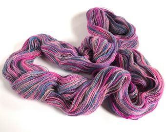 Wild Thing 4 Ply/Fingering. Caught In A Shadow