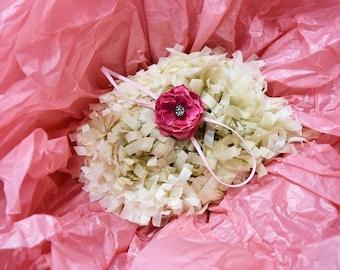 Mini Flower Headband - Baby, First Birthday, Easter, anytime
