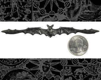 Reserved listing for Madeline 25 Bat Pendents