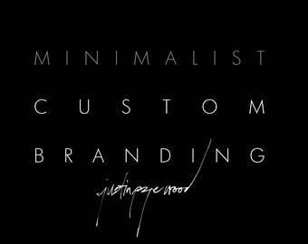 Custom Branding, Custom Branding Package, Custom Branding Kit, Custom Branding Logo Design, Custom Branding Design, Custom Logo Design