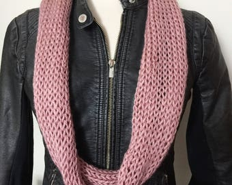 Clearance Gender Neutral Infinity Scarf