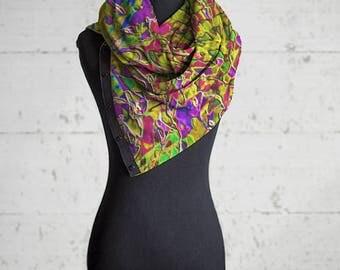 Custom Made Scarf / Wrap