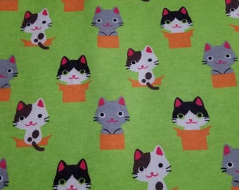 Cats! Refillable Catnip Mat