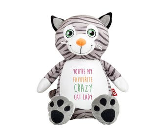 Crazy Cat Lady, Cat Lady Gift Ideas, Bestfriend Gift, Cat Gifts For Kids, Cat Gifts For Her, Best Cat Lady Gifts, Cat Lover, Cat Lovers Only
