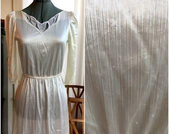 1930's Glamour Dress