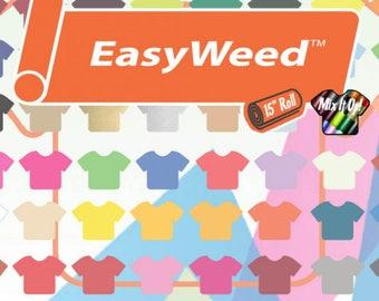 Siser EasyWeed Heat Transfer Vinyl