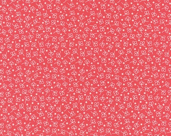 Bread N Butter Pink fabric