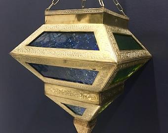 Turkish Lantern Etsy