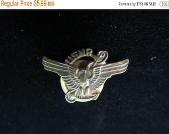 ON SALE US Navy Reserve Pin Item K #130