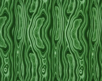 Emerald Green Upholstery Fabric by the Yard - Modern Emerald Green Curtains - Dark Green Abstract Pillows - Custom Green Roman Shade