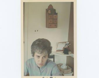 Vintage Photo Snapshot: March, 1967 (75584)