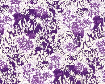Paper Garden C - Liberty London tana lawn fabric