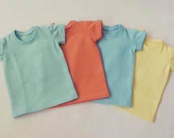 Pastel Party - T-shirt SD13 Boy