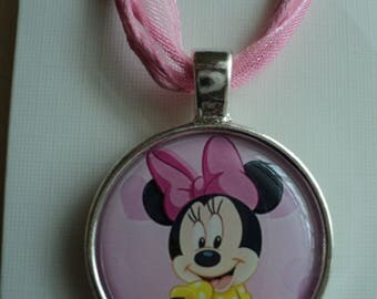 The MINNIE MOUSE inspired Birthday Party Favors
