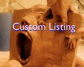 Custom Listing for Aveena
