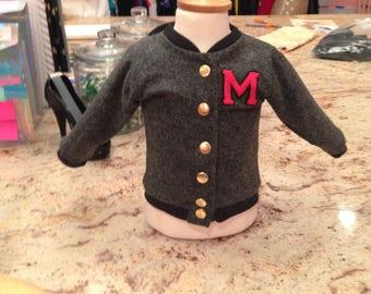 Bomber Jacket for baby, toddler, or child
