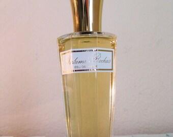 Madame Rochas by Rochas Eau de Toilette 3.4 oz Perfume Made in France 100ml FULL
