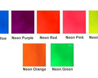 4 Ounces Tru Colors Neon Soap Color
